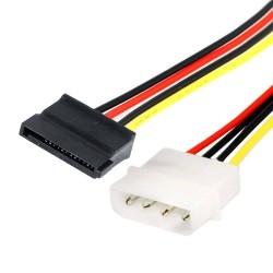 تبدیل برق IDE به برق SATA