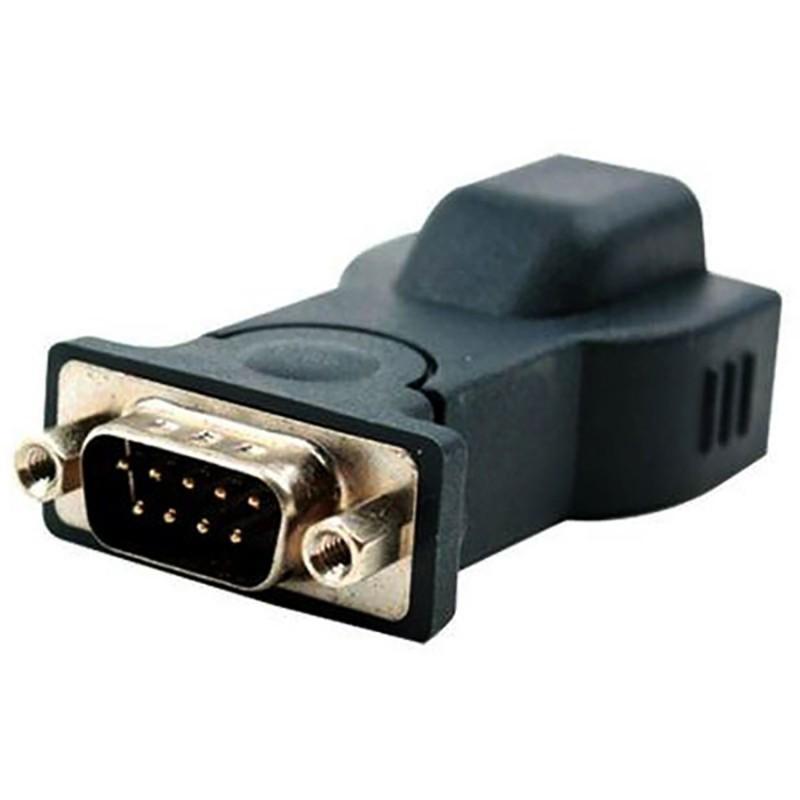 کابل تبدیل سریال به USB بافو اصلی
