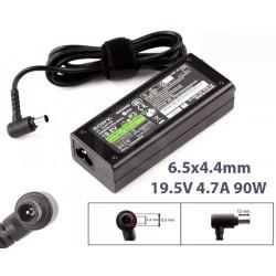 شارژر لپ تاپ سونی اورجینال 19.5V 4.7A