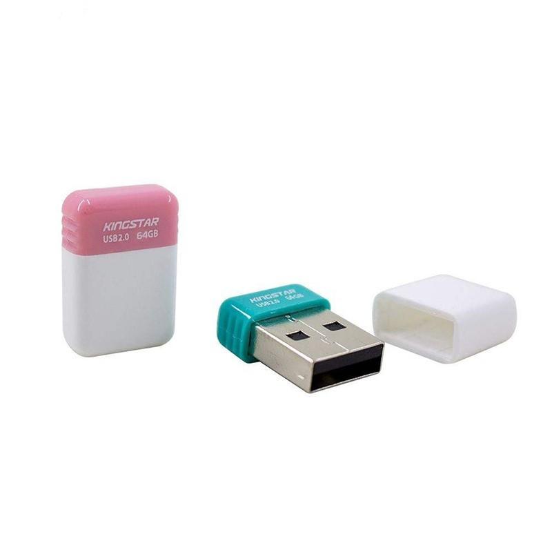 فلش مموری کینگ استار مدل KS212 USB2 ظرفیت 64 گیگ