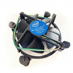 فن CPU اورجینال اینتل سوکت 1150/1155