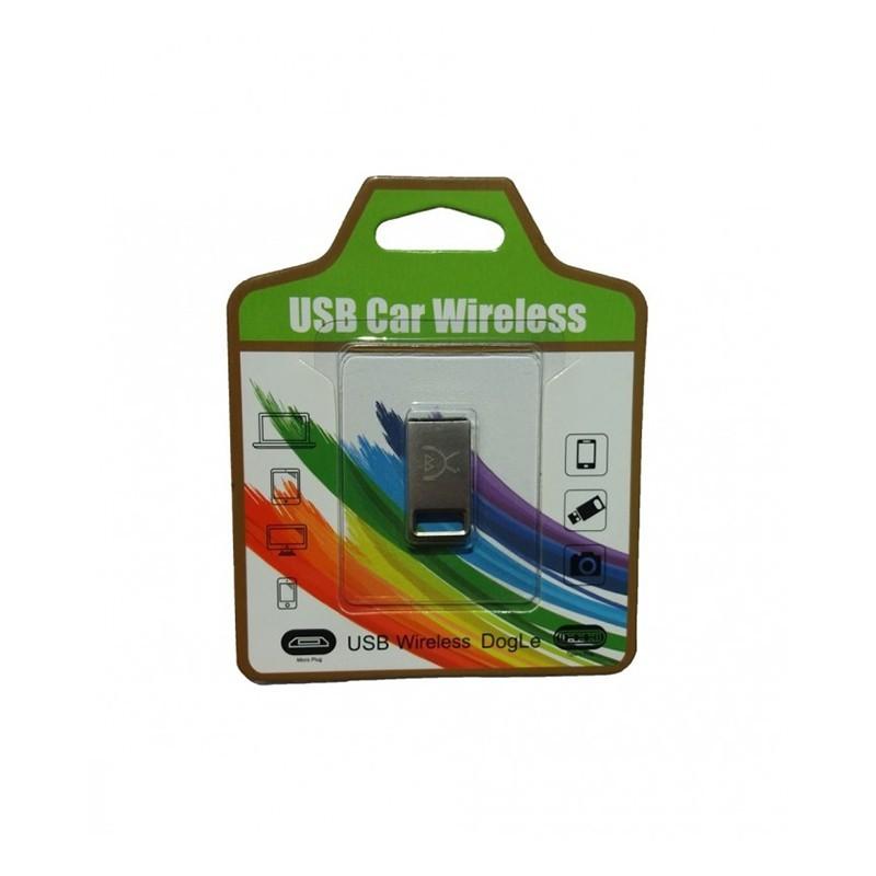 دانگل BT CAR USB