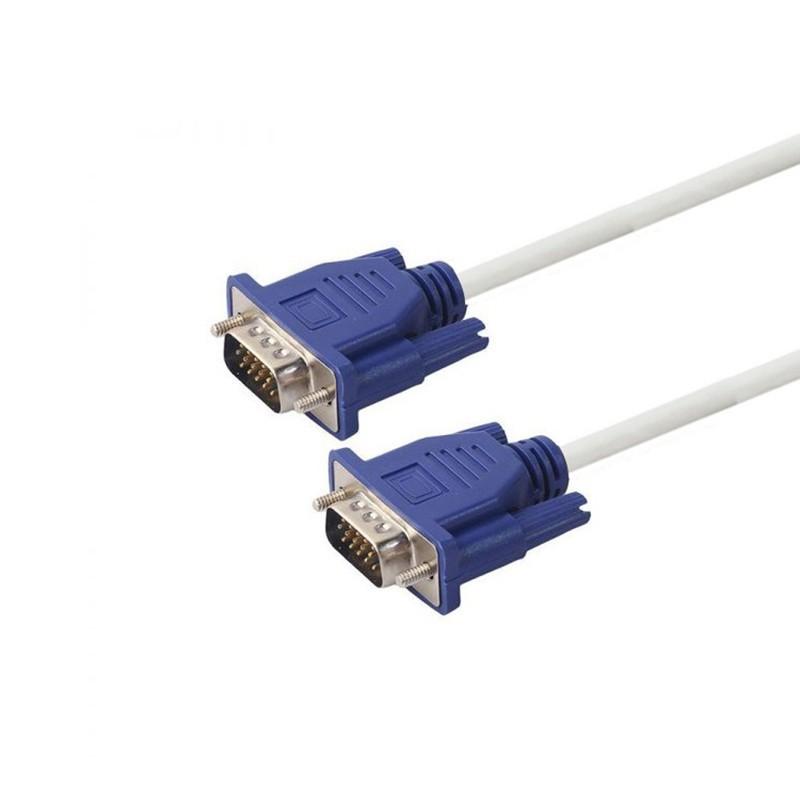 کابل مانیتور VGA یک و نیم متر