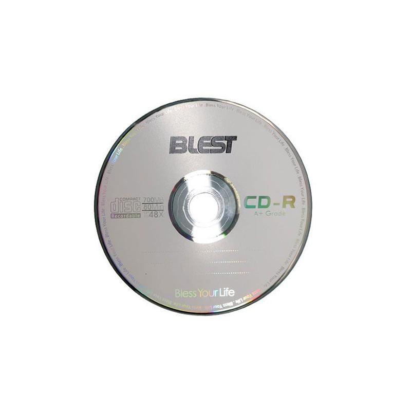 CD خام BLEST