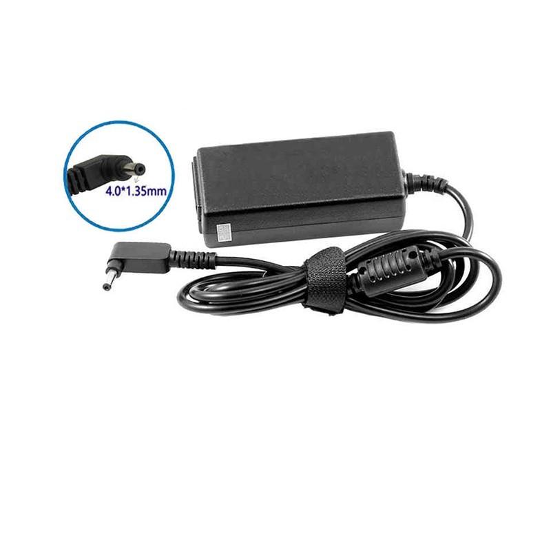 شارژ لپ تاپ ASUS زنبوکی سر درشت اورجینال 19 ولت 3.42 آمپر