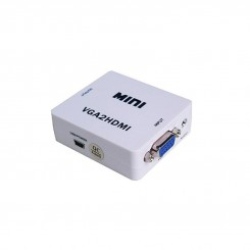 تبدیل VGA به HDMI ونتو لینک