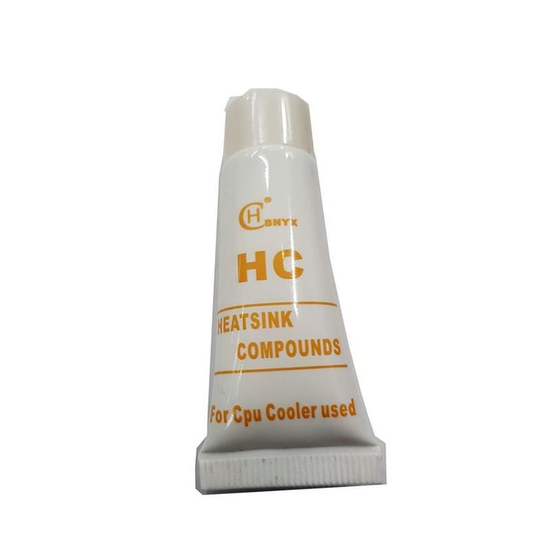 خمیر سیلیکون HC BNYX حجم 20 گرم