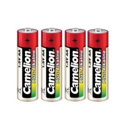 باتری قلمی 4 تایی کملیون Plus Alkaline
