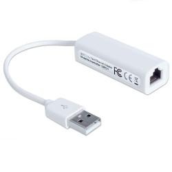کارت شبکه USB2.0 به LAN مگابایت