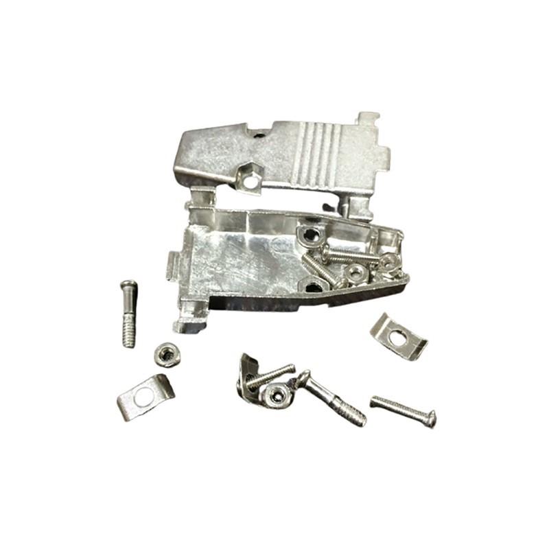 کاور کانکتور 9 پین فلزی