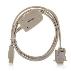 کابل تبدیل سریال به USB امگا