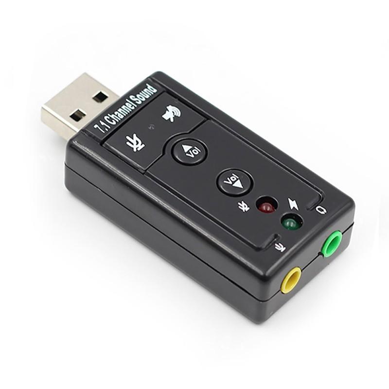 کارت صدا USB