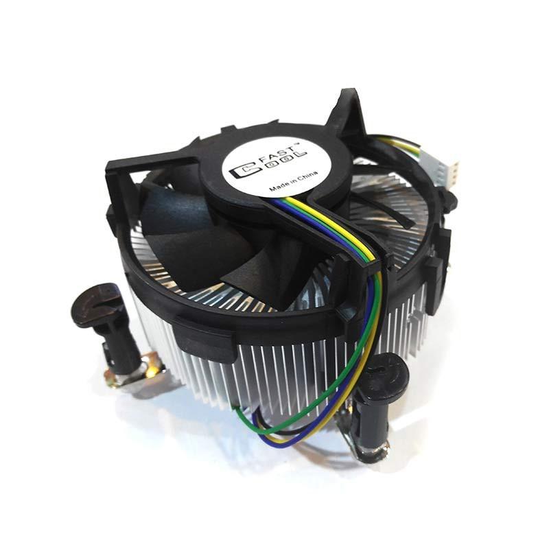 فن CPU 775 زیر مسی LGA