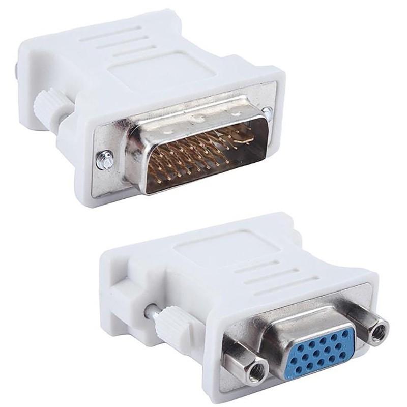 تبدیل DVI-I به VGA