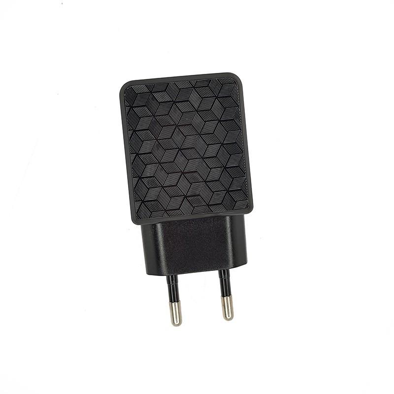 شارژر USB مدل LSN-0521 با 2.1 آمپر