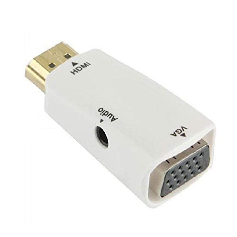 تبدیل HDMI TO VGA