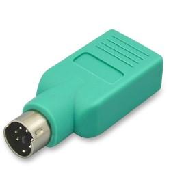 تبدیل USB به PS2 برای موس
