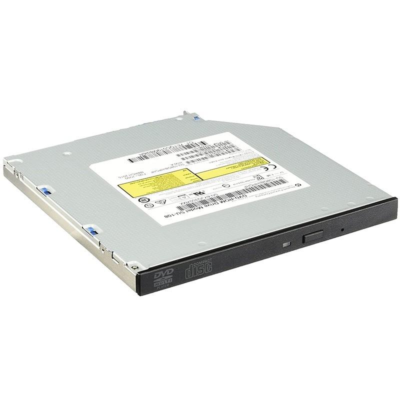 DVD رایتر لپ تاپ HP ضخامت 9.5mm