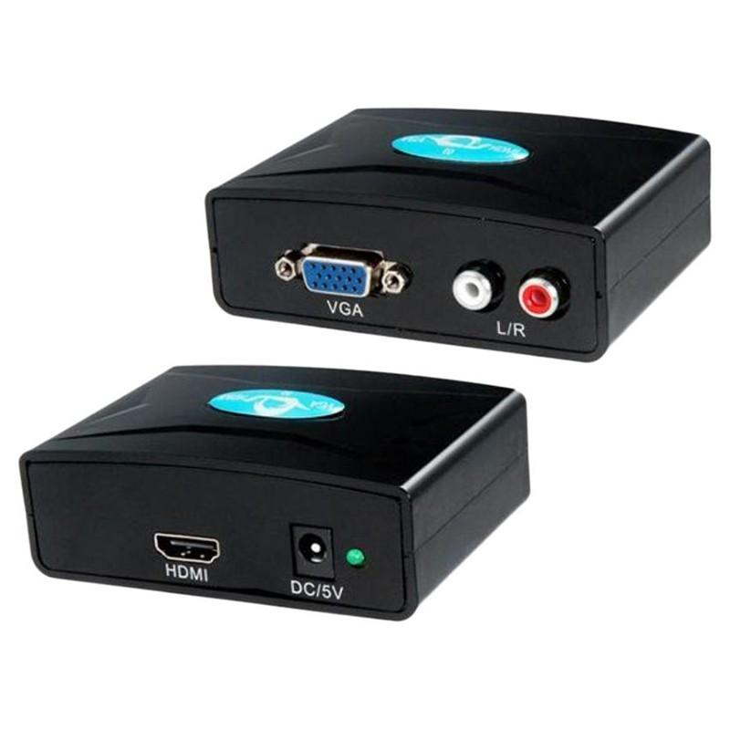 تبدیل VGA به HDMI مدل FY 1316