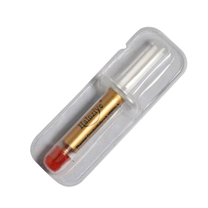 خمیر سیلیکون Halnziye مدل HY610 یک گرمی