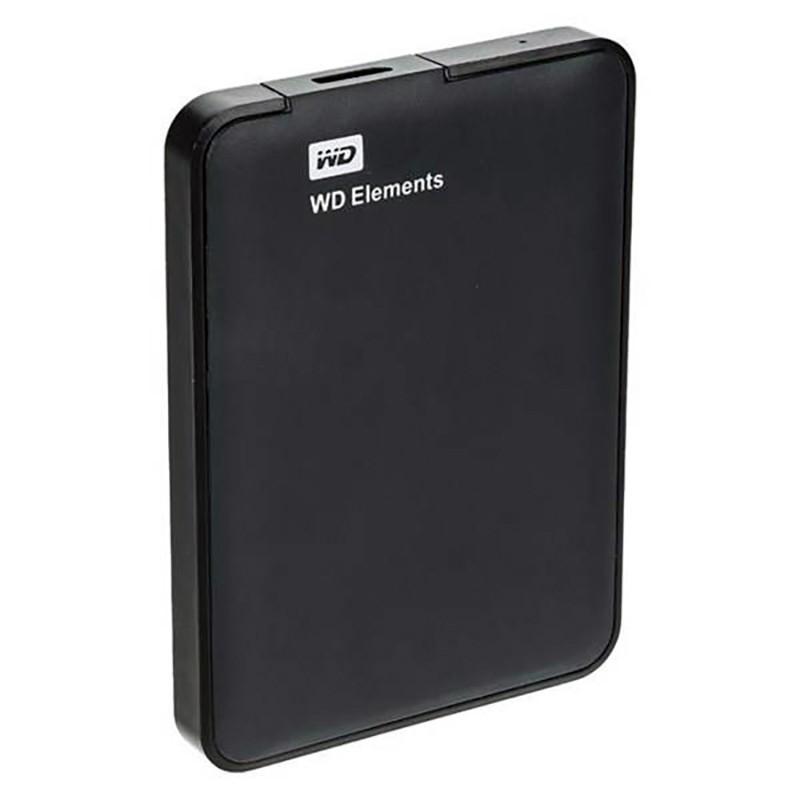 باکس هارد لپ تاپی 2.5 اینچی وسترن USB3.0